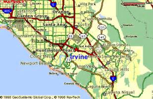 of california irvine map irvine ca enjoyed being there
