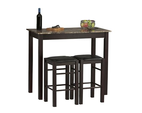 kitchen pub table and chairs small kitchen table sets
