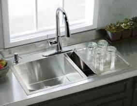 vault kitchen sinks kitchen products kohler asia