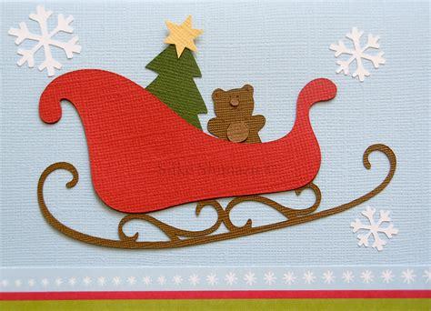 pics for gt sleigh christmas