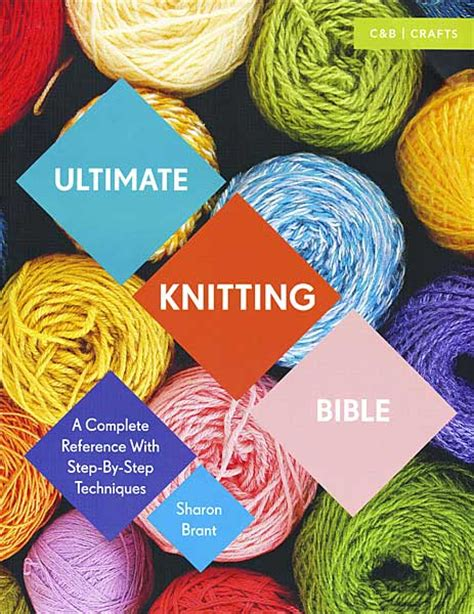 knit dictionary knit stitch dictionary from knitpicks knitting by