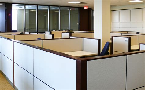 Stanley Offices by Commercial Interiors Sweetwater Construction Corp