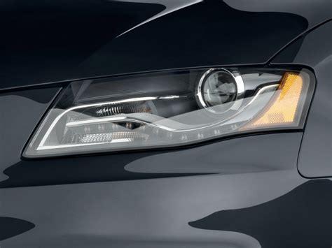 Audi A4 Headlight by Image 2012 Audi A4 4 Door Avant Wagon Auto Quattro 2 0t