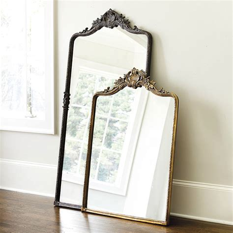 ballard design mirrors beaudry mirror ballard designs