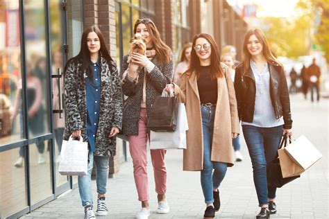 Fashion Mba Nyu by This Is How Millennials Shop