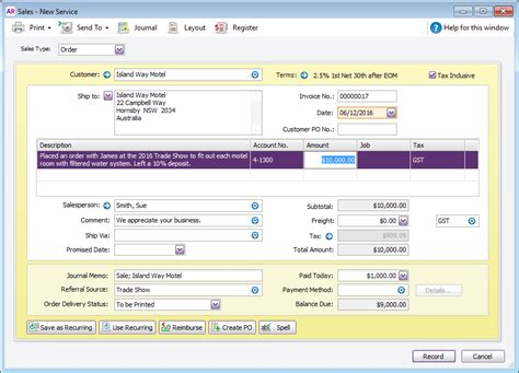 invoice layout myob download invoice template myob rabitah net