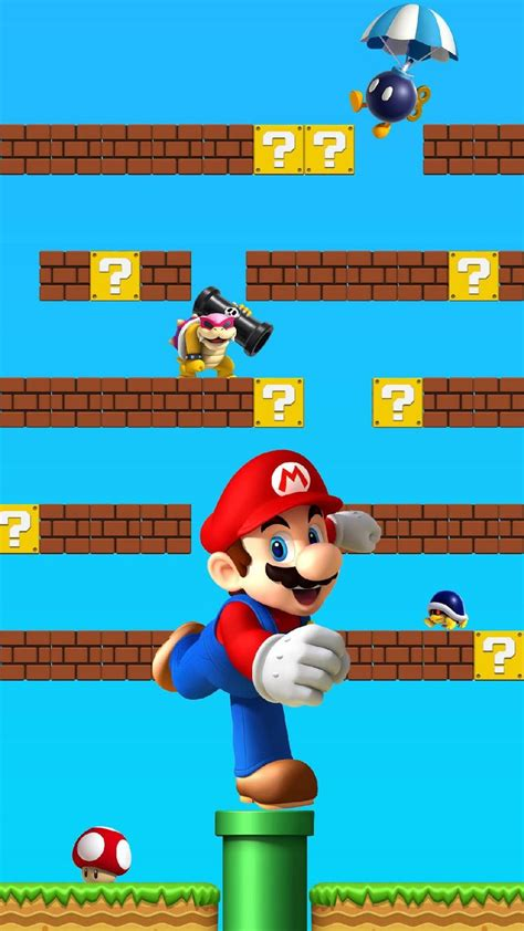 wallpaper android mario 132 best mario wallpaper images on pinterest wallpapers