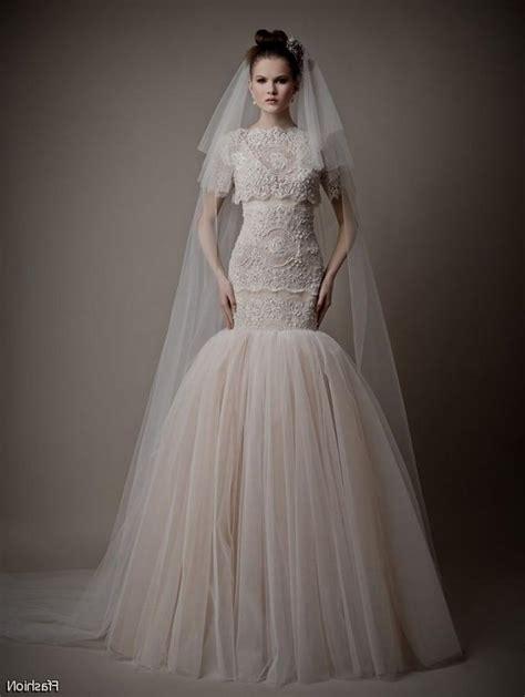 Vercase Lace Dress versace collection 2017 wedding dresses junoir