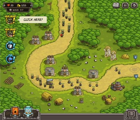 kingdom rush 3 full version hacked kingdom rush hacked arcade games projectaid ca
