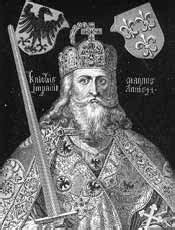 Life of Charlemagne: Christian History