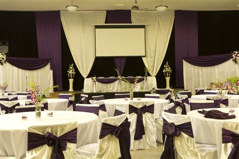 decorating ides wedding decoration styles romantic decoration
