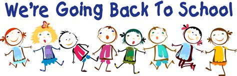Behnaz Sarafpour Goes Back To School by Wonderful Children Students Back To School September