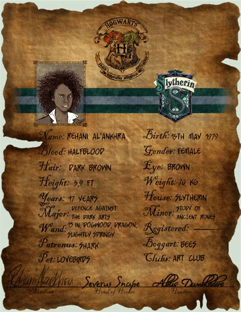 Hogwarts Meme - hogwarts meme rehani al ankhra by plastikloeffel on