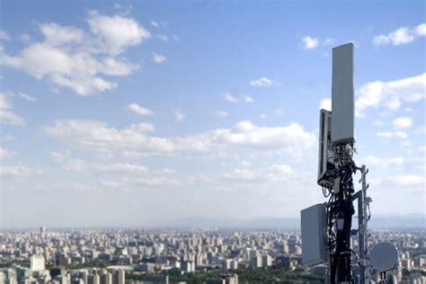huawei launches  antenna modernization defines
