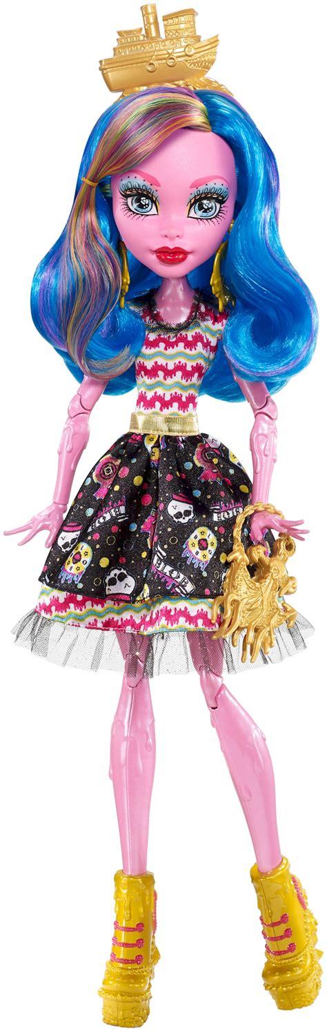 doll high high 174 shriekwrecked gooliope jellington doll