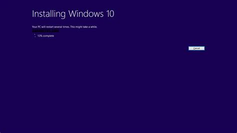 install windows 10 keep nothing ว ธ อ พเดต windows 10 anniversary update ด วย media