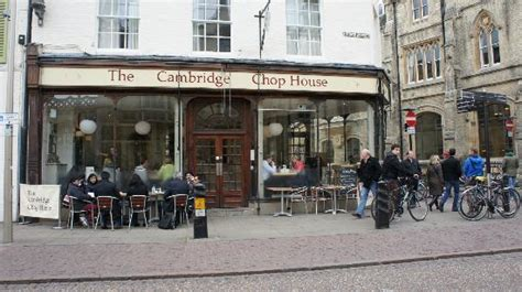 the cambridge house cambridge chop house picture of the cambridge chop house cambridge tripadvisor