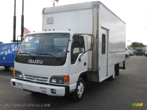 isuzu n series truck npr commercial for sale autos of