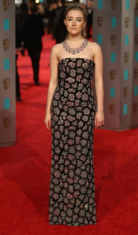 2016 bafta awards red carpet baftas 2016 the most beautiful dresses on the red carpet