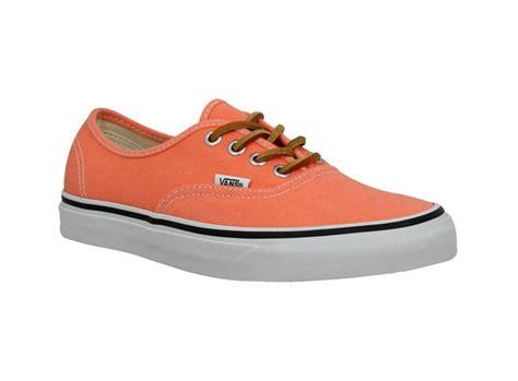 Sepatu Replika Kickers High Quality White vans authentic toile homme fresh salmon chaussures vans