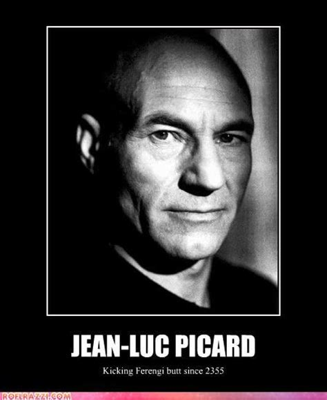 Jean Luc Picard Meme - january 2012 f ck you