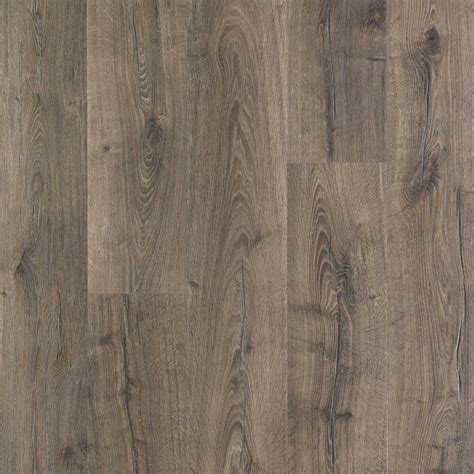 1 x 1 flooring pergo outlast vintage pewter oak 10 mm thick x 7 1 2 in
