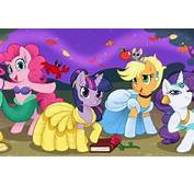 Animated My Little Pony The Movie Gets Release Date