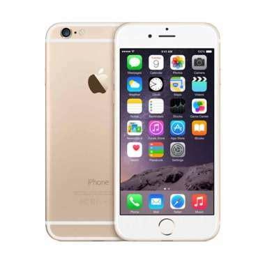 Hp Iphone 6 128gb Hanphone Iphone6 128gb T3010 3 harga iphone 6 8gb hingga 128gb terbaru bergaransi blibli