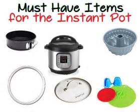 must have kitchen items list 17 best must have items with instant pot images on