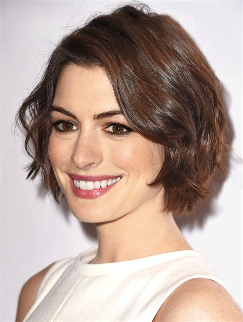 off face bob how to pull off the 3 hottest spring haircuts modern bob