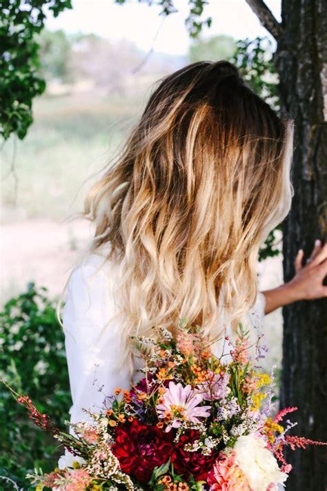 best 20 hippie wedding hair ideas on