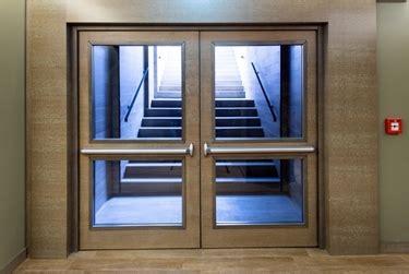porte tagliafuoco in vetro porte rei le porte moderne caratteristiche delle porte rei