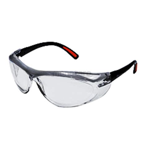 jual protector icon safety glasses clear lens 1pc