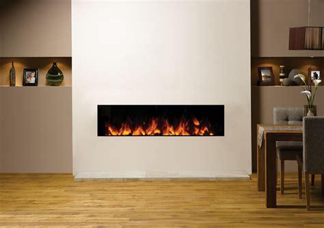 Studio Electric Inset 80, 105 & 150 Fires   Gazco Fires