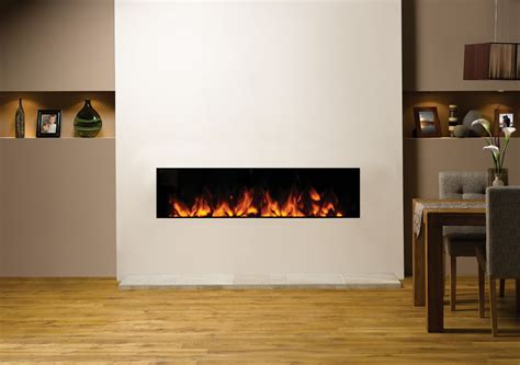 studio inset  electric esher fireplaces