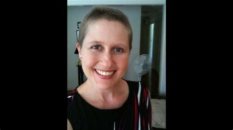 hair regrowth after chemo youtube i am my journey with cancer hair loss and regrowth after