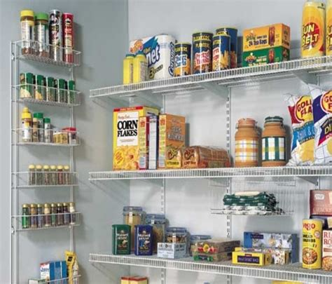 Wire Pantry Shelving Systems Narrow Metal Shelving Small Rolling Wire Cart Rolling