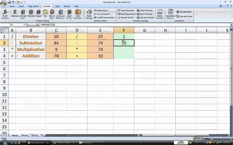 excel tutorial 2014 youtube microsoft excel calculator tutorial youtube
