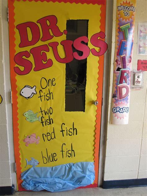 dr seuss door march door read across america boards