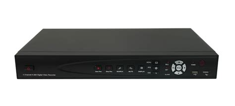 Dvr 4ch software