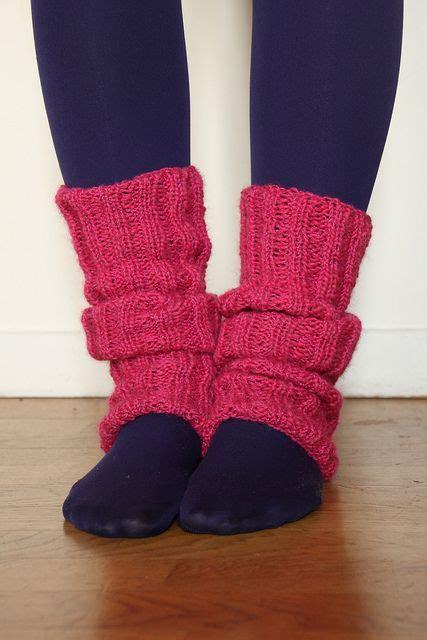 simple pattern for leg warmers easy leg warmers knitting free pattern knitting