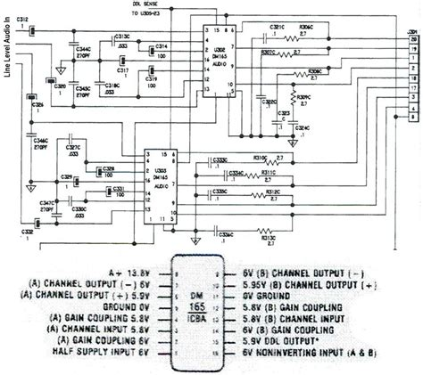 delco car radio wiring diagram 30 wiring diagram images