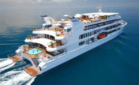 catamaran ship bodrum boutique 60 mtr catamaran cruise ship