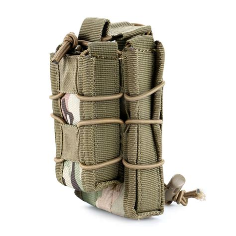 Army Tactical Pouch 01 2016 new tactical open rifle and single