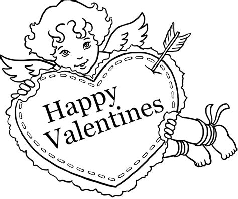 fiori colorati da stare gratis disegni da stare e colorare per san valentino