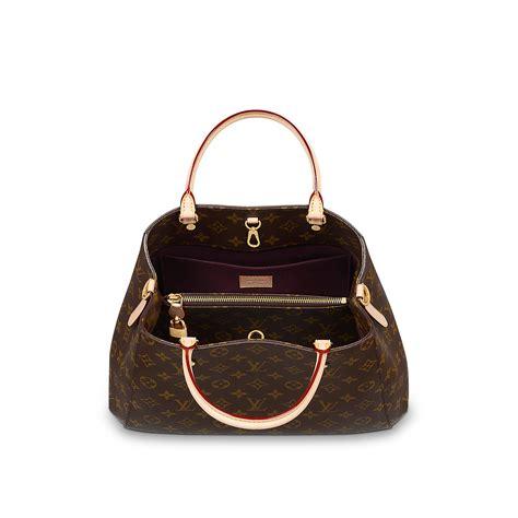 Bag Tas Louis Vuitton Cluny Mm 2 モンテーニュmm モノグラム バッグ ルイ ヴィトン公式サイト