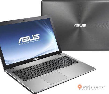 Laptop Asus I5 Oktober elektronik kronoberg citiboard