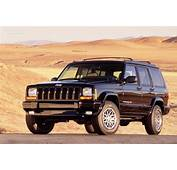 QOTD Whats Your 20 Year Game Vehicle Of Choice