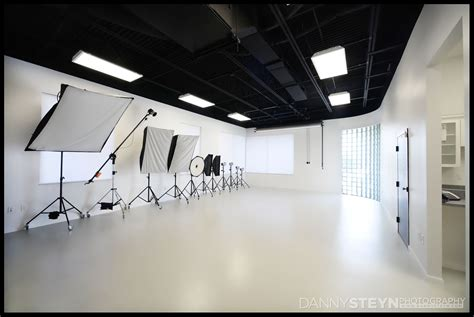 Light Studios by How To Build A Photo Studio Danny Steyn Photography