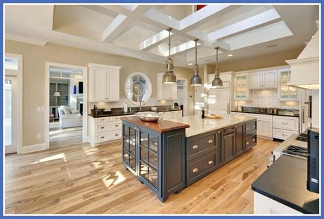 dream kitchen cabinets dream homes by echelon custom home builders